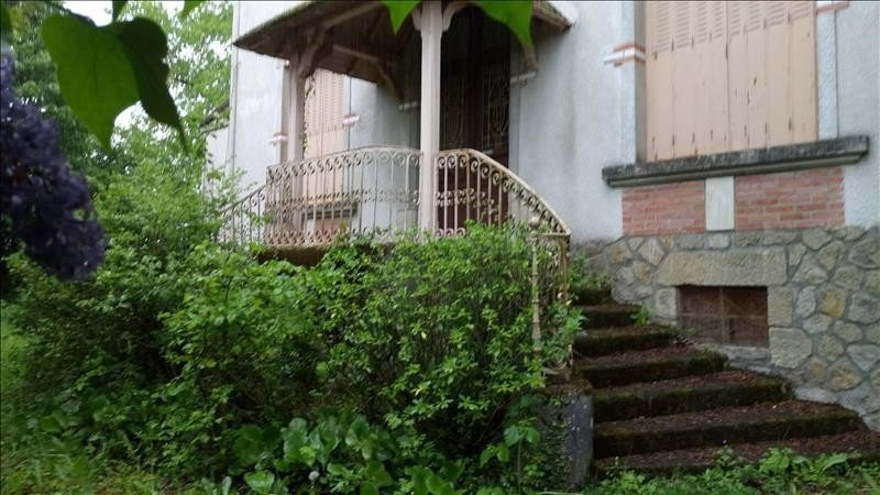 Vente maison / villa Buxieres les mines 157500€ - Photo 6