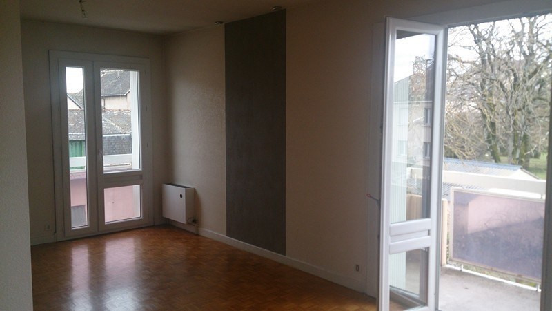 Rental apartment Onet-le-chateau 509€ CC - Picture 5