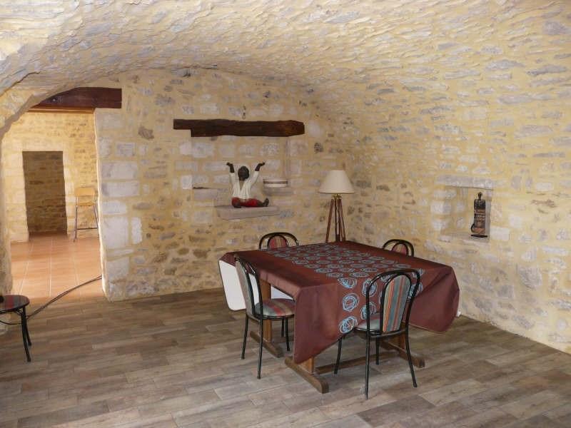Deluxe sale house / villa Barjac 695000€ - Picture 4