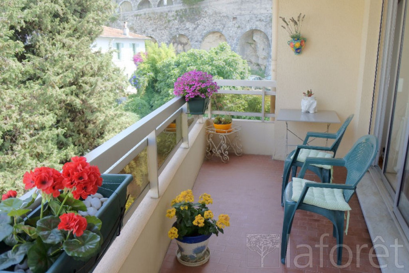 Vente appartement Menton 234000€ - Photo 1