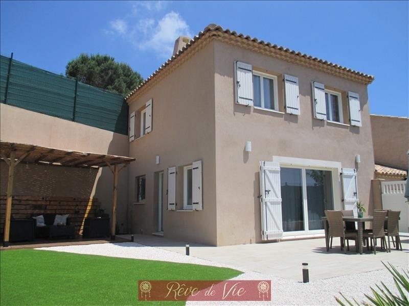 Sale house / villa Bormes les mimosas 430000€ - Picture 1