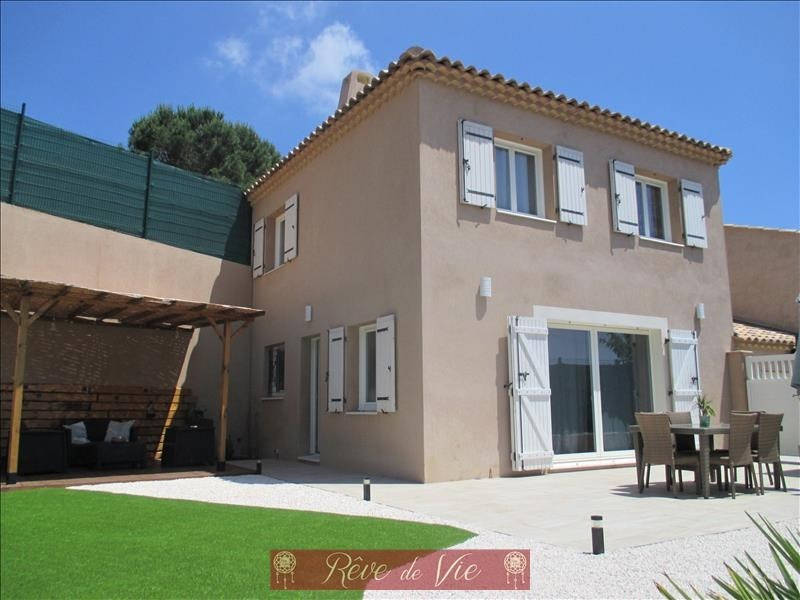 Vente maison / villa Bormes les mimosas 430000€ - Photo 1