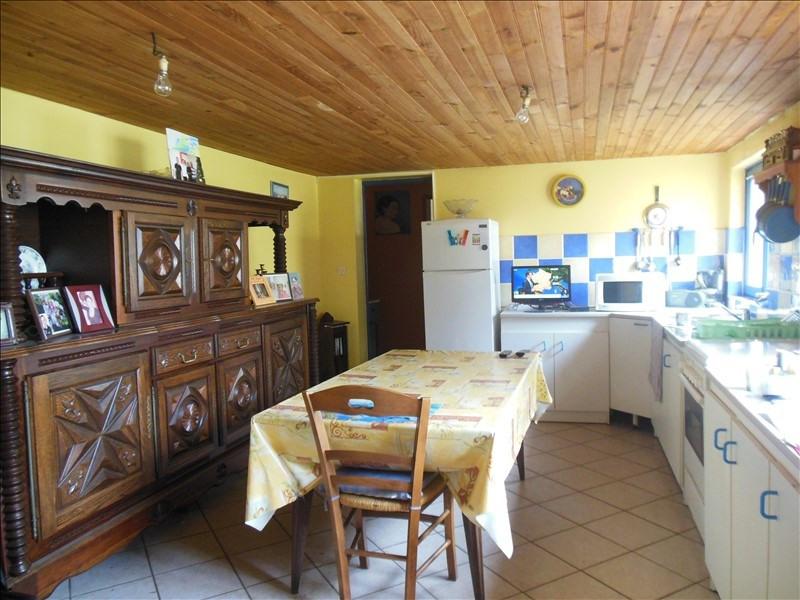 Vente maison / villa Bonsecours 325500€ - Photo 4