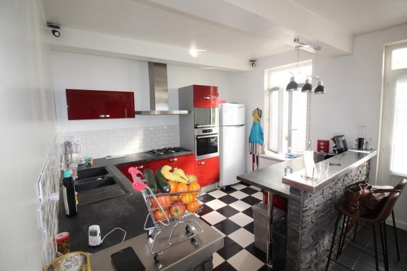 Sale house / villa Long 179000€ - Picture 4