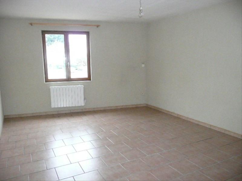 Rental house / villa Aubigny sur nere 495€ CC - Picture 3