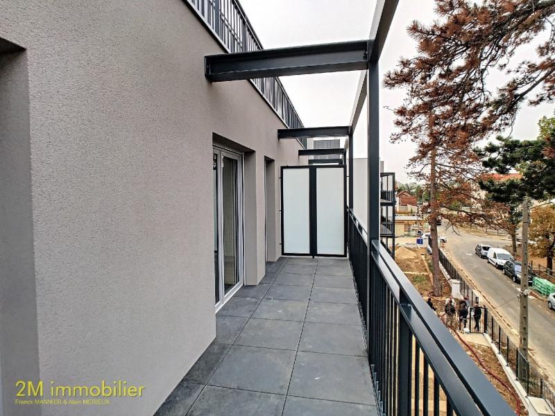 Rental apartment Melun 890€ CC - Picture 5