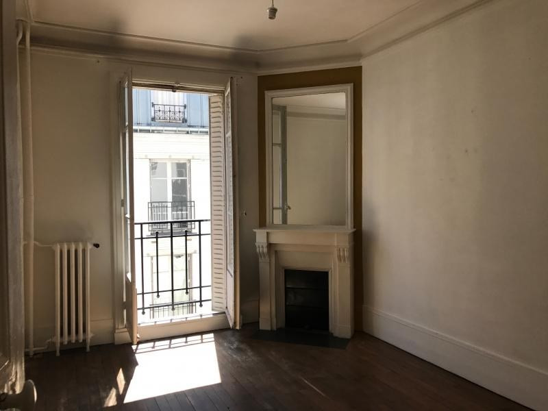 Vente appartement Paris 10ème 482 000€ - Photo 2