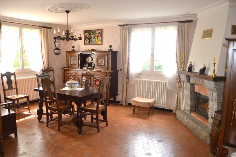Sale house / villa Romille 219450€ - Picture 3