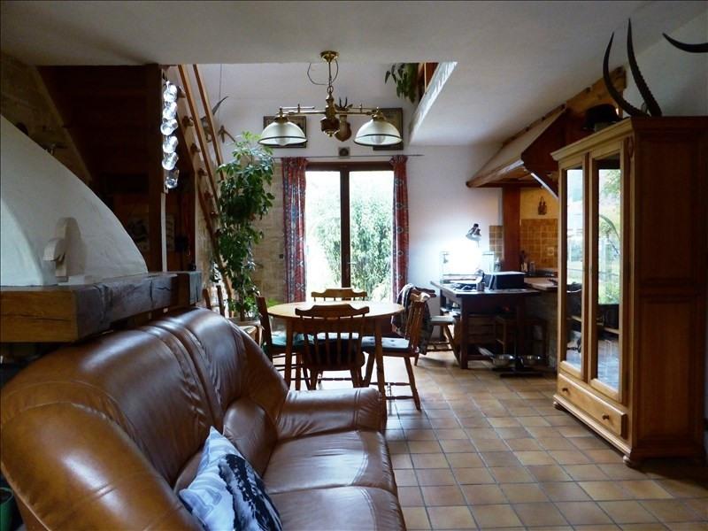 Sale house / villa Monchy st eloi 192000€ - Picture 2