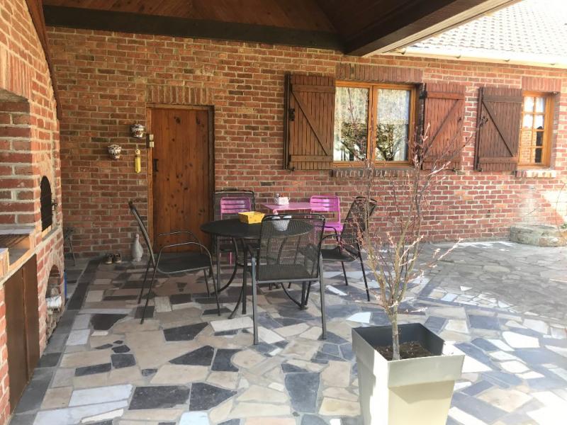 Vente maison / villa Laventie 295000€ - Photo 4
