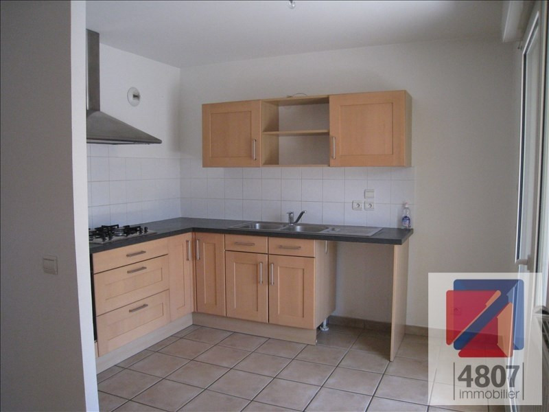 Location appartement La roche sur foron 1266€ CC - Photo 4