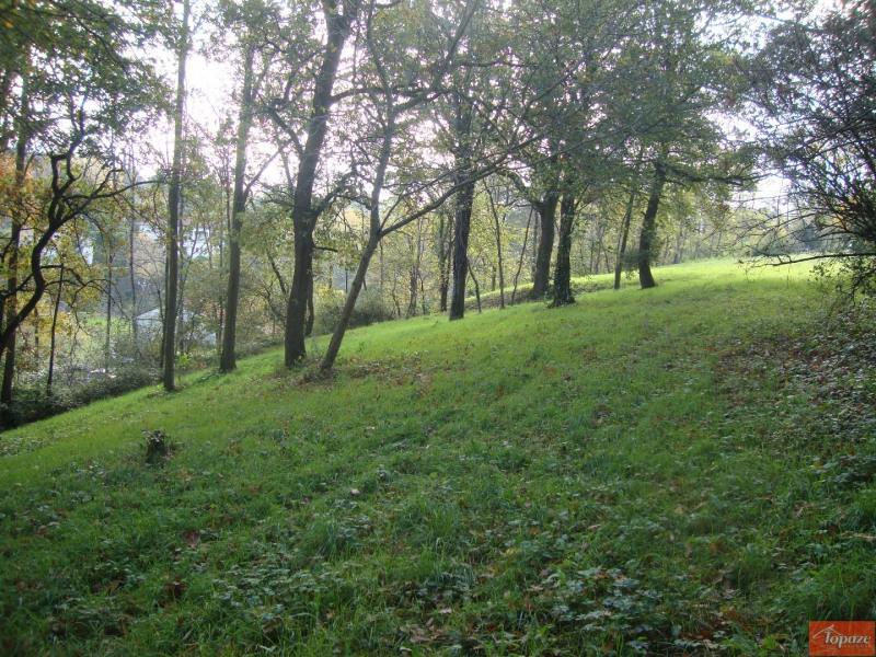 Vente terrain Castanet-tolosan 185000€ - Photo 1