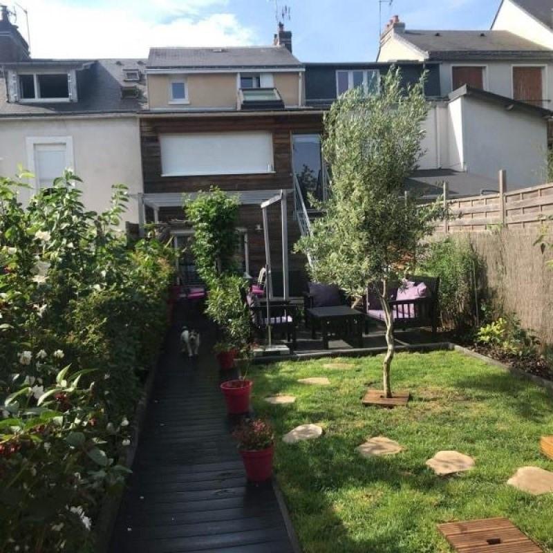 Sale house / villa Le mans 208000€ - Picture 1
