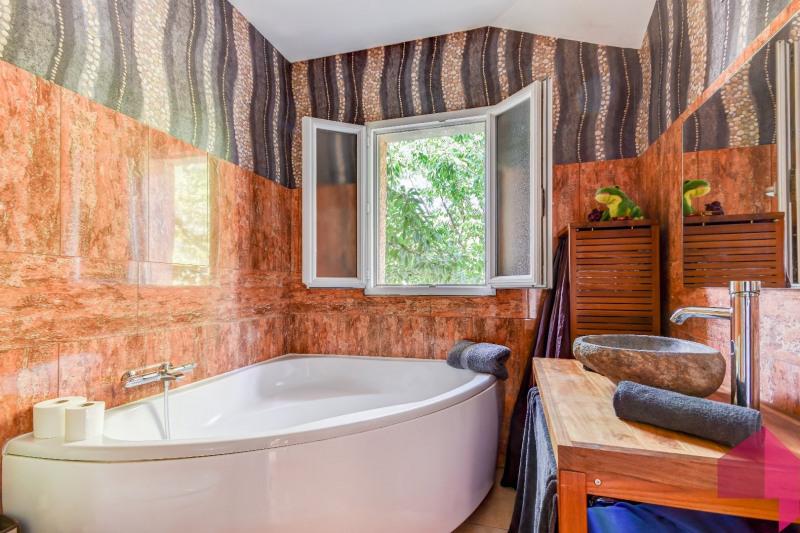 Vente de prestige maison / villa Lacroix falgarde 597000€ - Photo 7