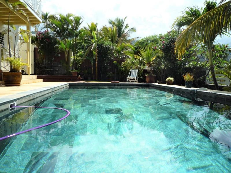 Vermietung von ferienwohnung haus Saint-leu 950€ - Fotografie 5