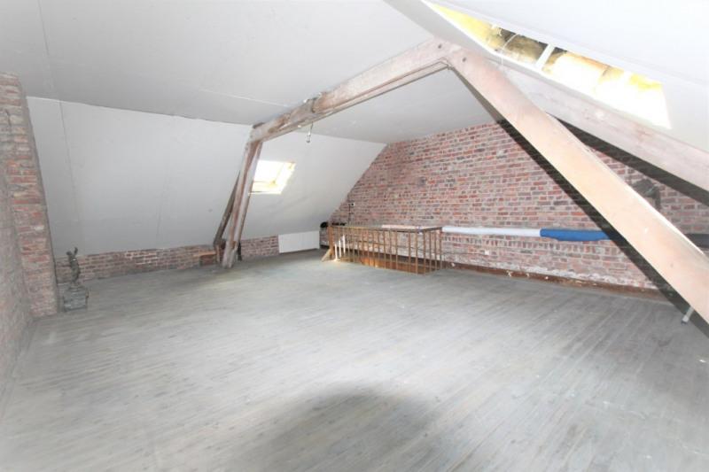 Sale house / villa Waziers 190000€ - Picture 11