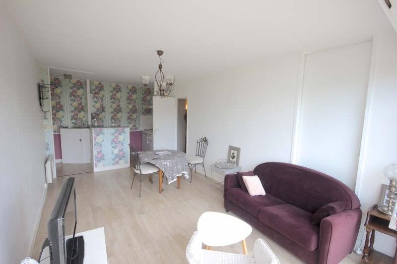 Sale apartment Villers sur mer 77900€ - Picture 1