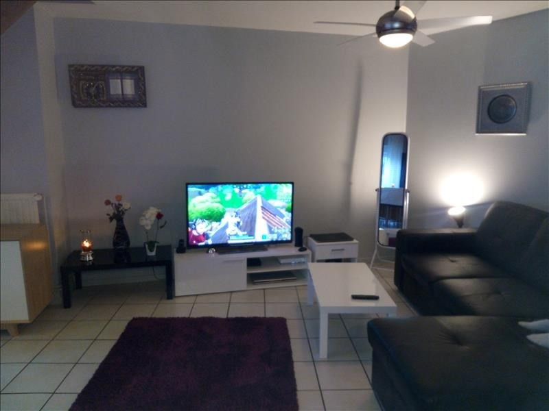Vente maison / villa Sault brenaz 89000€ - Photo 1