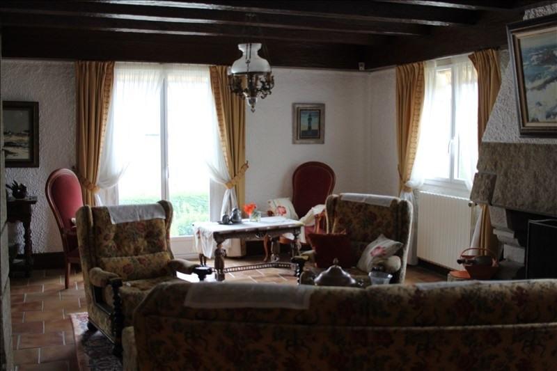 Sale house / villa Clohars carnoet 532950€ - Picture 6