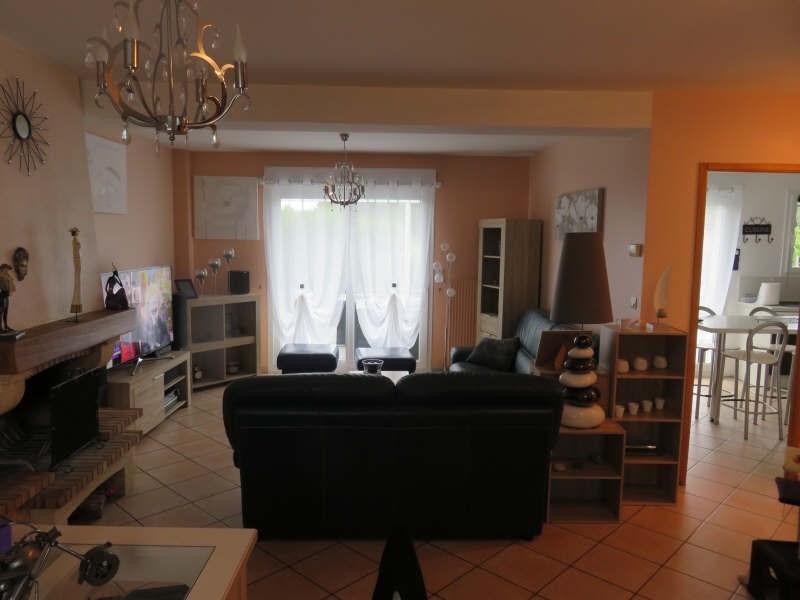 Venta  casa Alencon 192000€ - Fotografía 3