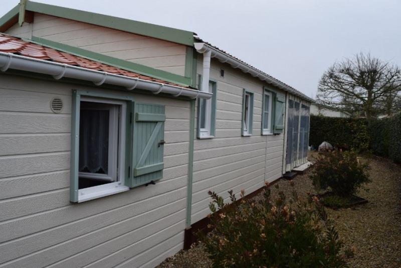 Vente maison / villa L aiguillon sur vie 85100€ - Photo 7