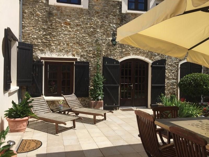 Vente de prestige maison / villa Les alluets le roi 1190000€ - Photo 9