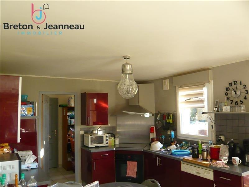 Vente maison / villa Bonchamp les laval 253760€ - Photo 5