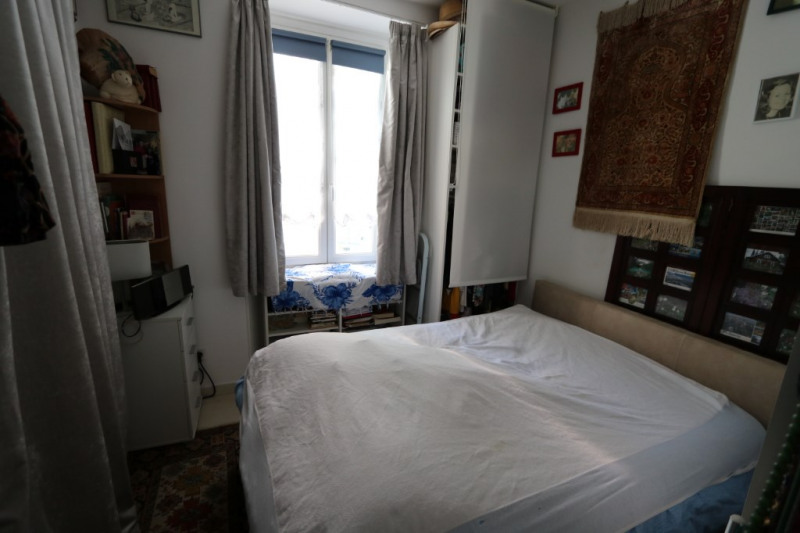Vente appartement Nice 179000€ - Photo 4