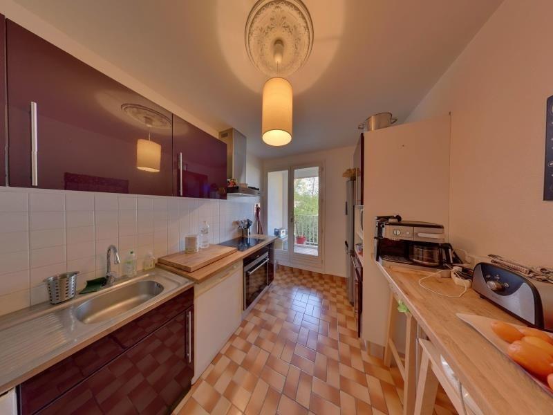 Sale apartment Lons 110753€ - Picture 2