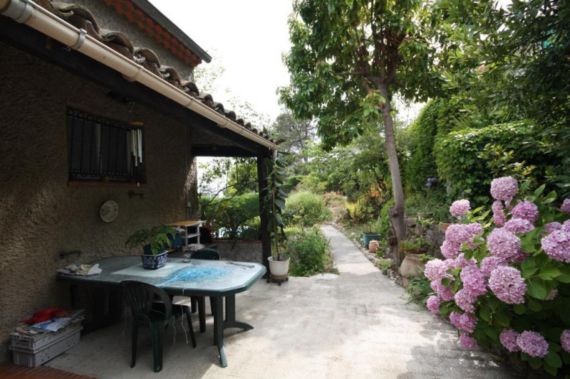 Vente maison / villa Golfe-juan 675 000€ - Photo 4