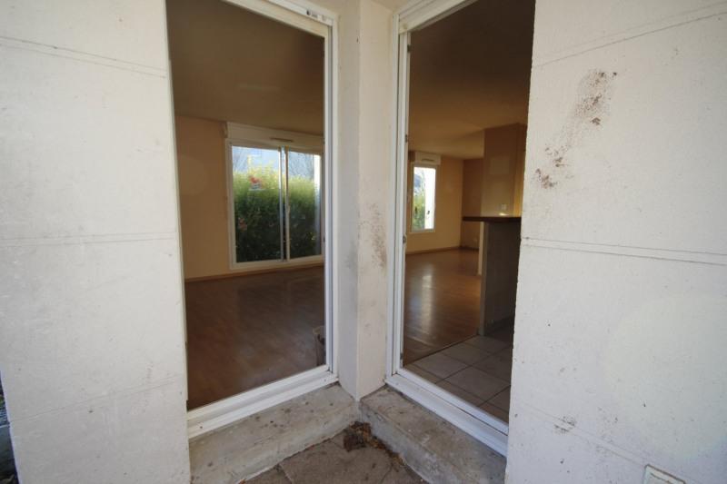 Vente appartement Tours 169000€ - Photo 9
