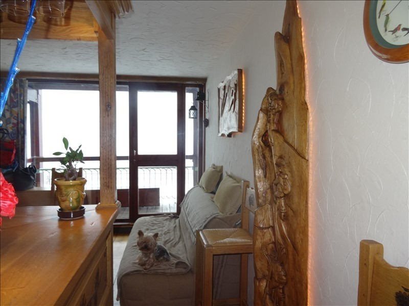 Vente appartement Les arcs 89 500€ - Photo 8
