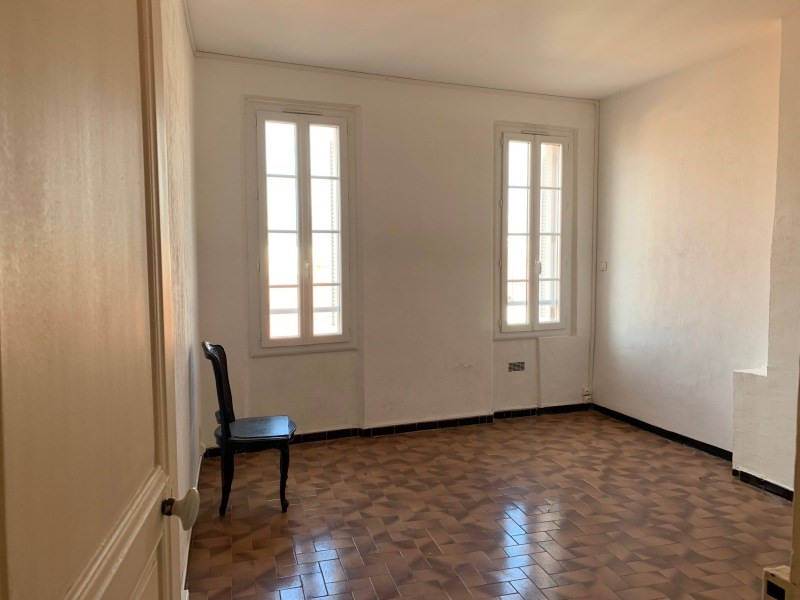 Rental apartment La seyne-sur-mer 400€ +CH - Picture 2