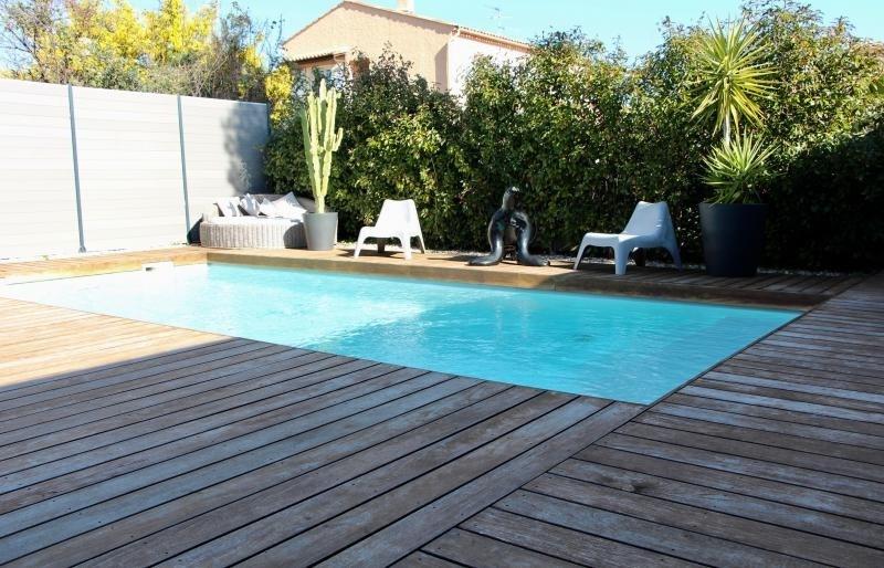 Deluxe sale house / villa La londe les maures 655000€ - Picture 2