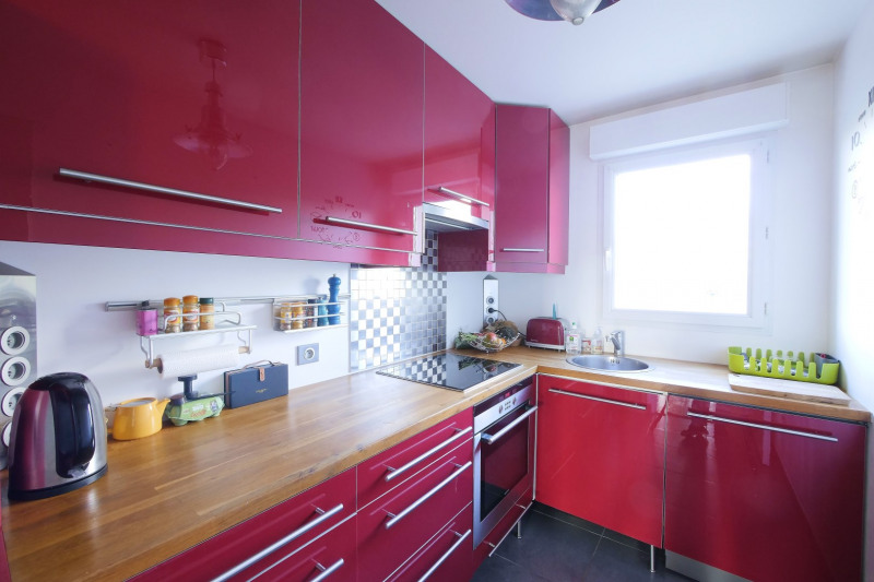 Venta  apartamento Franconville 324500€ - Fotografía 10