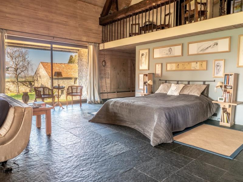 Deluxe sale house / villa St nom la breteche 1950000€ - Picture 13