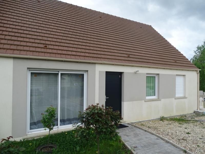Vente maison / villa Neuilly en thelle 334000€ - Photo 3