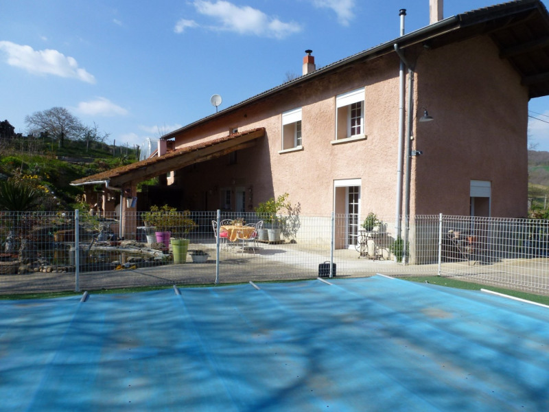 Sale house / villa Hauterives 273 000€ - Picture 1