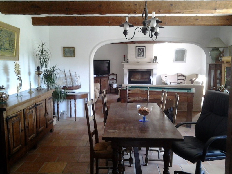 Deluxe sale house / villa Chateauneuf grasse 694000€ - Picture 3