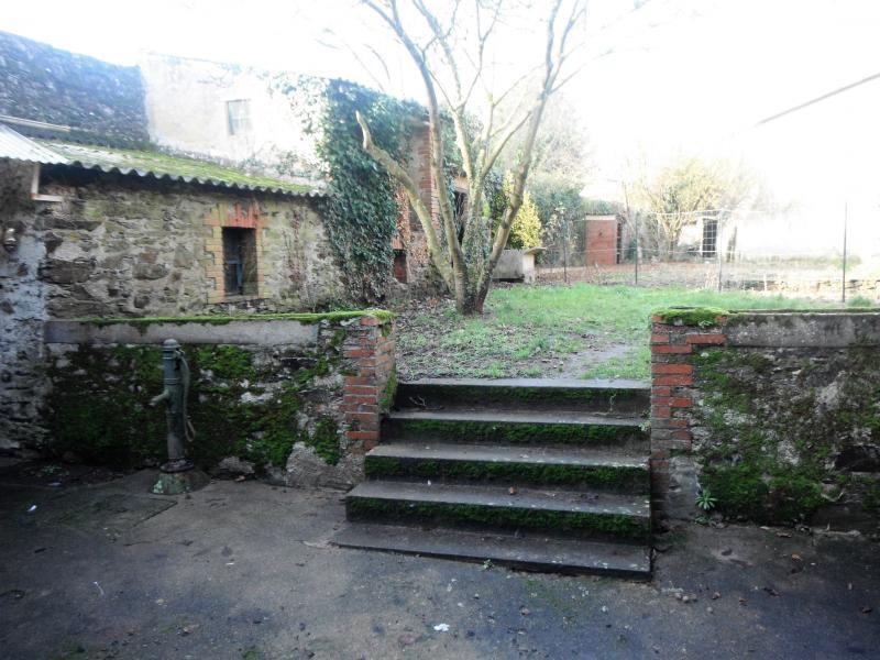 Sale house / villa Chaudron en mauges 116900€ - Picture 4