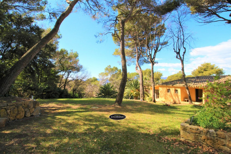 Deluxe sale house / villa Mougins 2 990 000€ - Picture 9