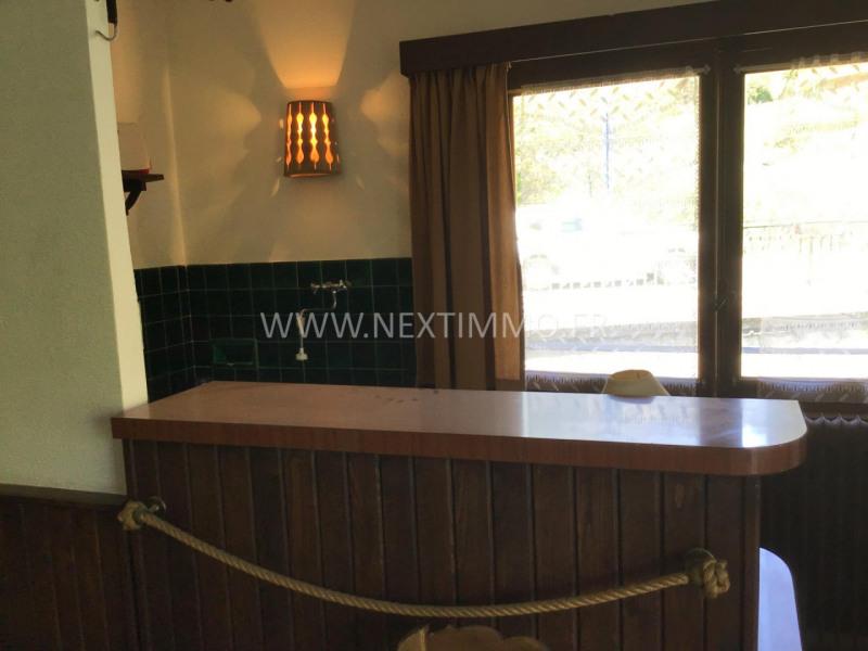Revenda apartamento Saint-martin-vésubie 108000€ - Fotografia 8