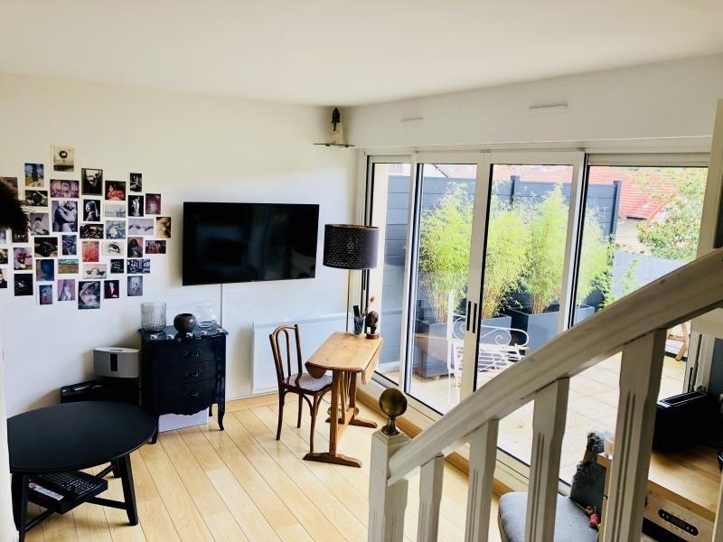 Sale apartment St leu la foret 197400€ - Picture 1