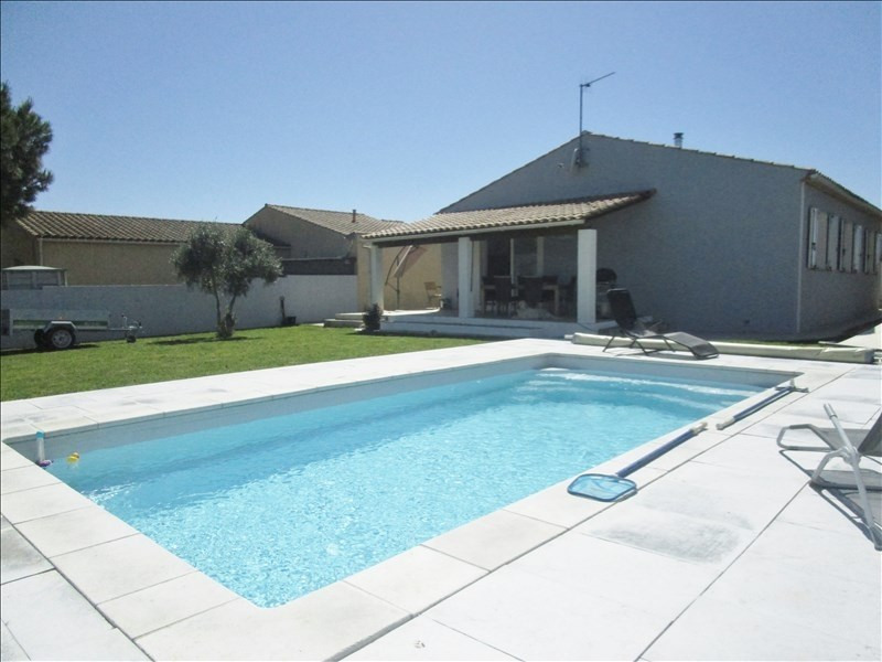 Sale house / villa Carcassonne 214 875€ - Picture 1