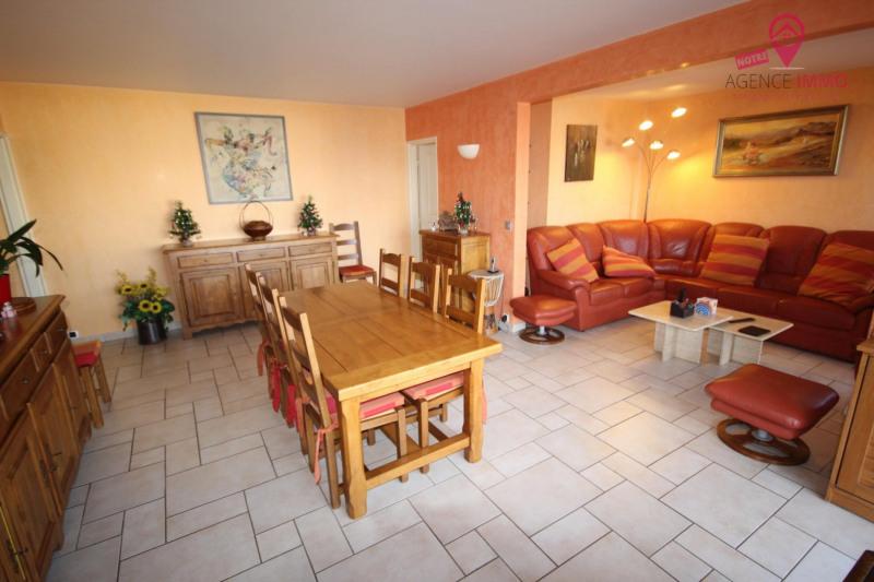 LYON 8ème Appartement 4 pièces 93,05 m²