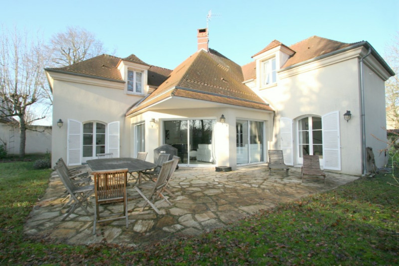 Deluxe sale house / villa Fontainebleau 1148000€ - Picture 1