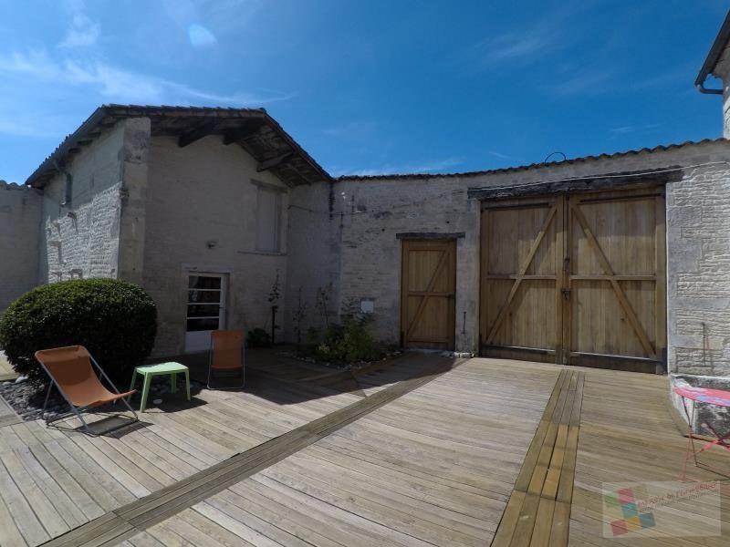 Sale house / villa Macqueville 267500€ - Picture 4