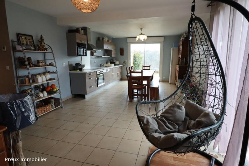Vente maison / villa Alby sur cheran 330000€ - Photo 4