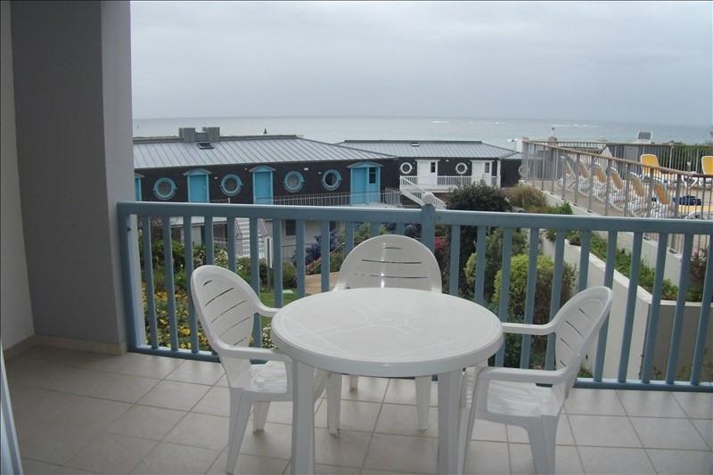 Sale apartment Audierne 109200€ - Picture 1