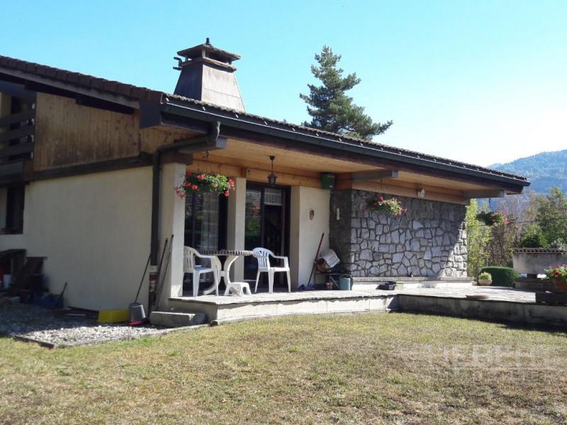 Vendita casa Passy 420000€ - Fotografia 1